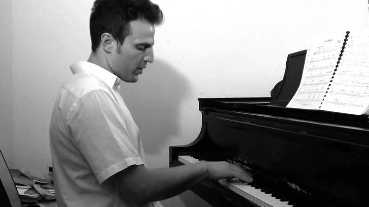 Ehud Asherie Ehud Asherie By Strauss YouTube