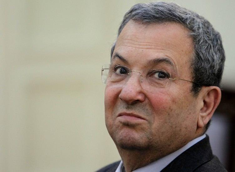 Ehud Barak Ehud Barak Quotes QuotesGram