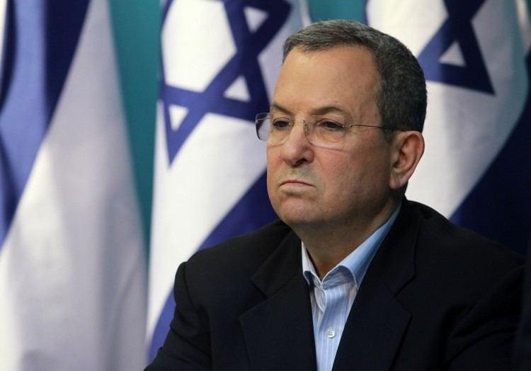Ehud Barak wwwjpostcomHttpHandlersShowImageashxID252305