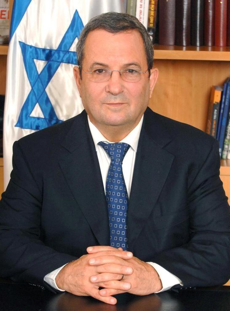 Ehud Barak Ehud Barak Headlines Jewish Federation Event In Boca Raton