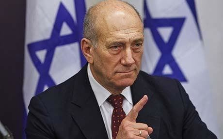 Ehud Olmert Ehud Olmert to become first former Israeli PM to appear in