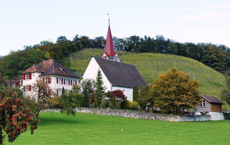 Eichberg, Switzerland