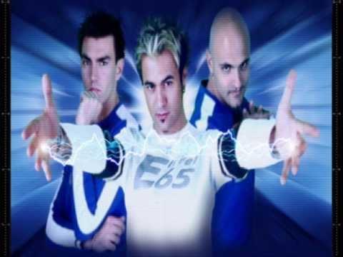 Eiffel 65 Eiffel 65 Blue Da Ba Dee YouTube