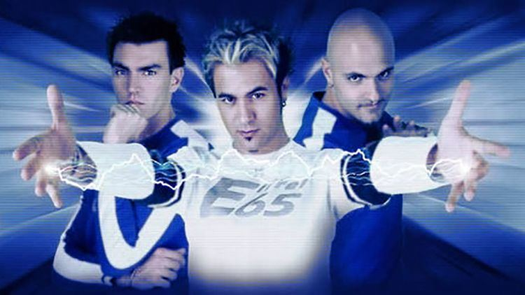 Eiffel 65 Listen up Here39s a story about Eiffel 6539s 39Blue39 The Verge