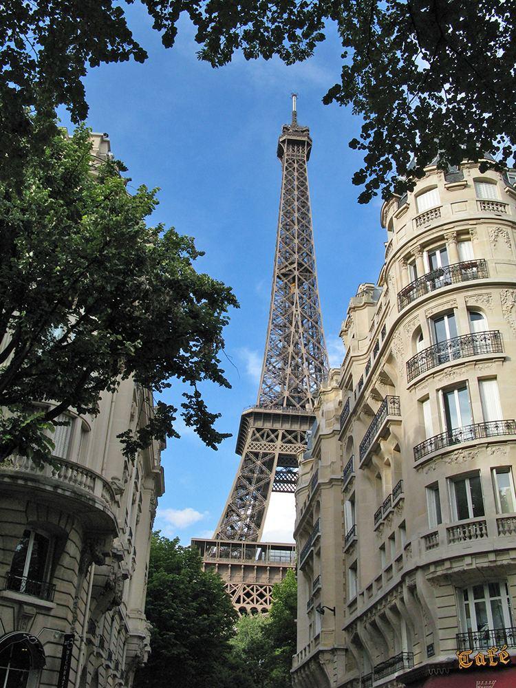 Eiffel (company)