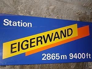 Eigerwand railway station httpsuploadwikimediaorgwikipediacommonsthu