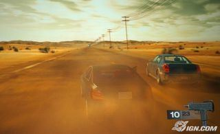 Eight Days Eight Days PlayStation 3 IGN