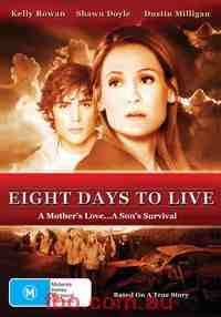 Eight Days to Live movie poster