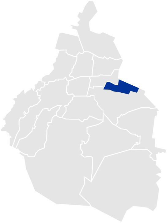 Eighteenth Federal Electoral District of the Federal District