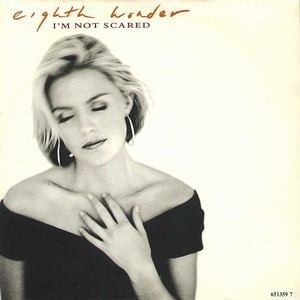Eighth Wonder I39m Not Scared song Wikipedia
