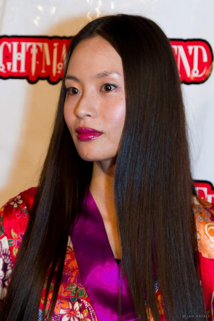 Eihi Shiina 2015