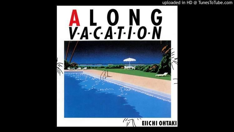 Eiichi Ohtaki Eiichi Ohtaki Velvet Motel YouTube