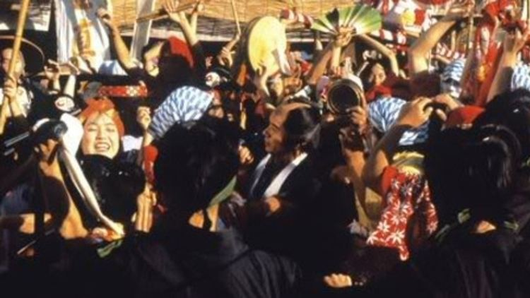 Eijanaika (film) Eijanaika 1981 MUBI