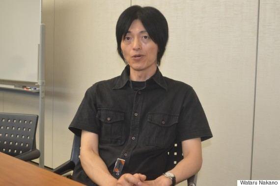 Eiji Oguma