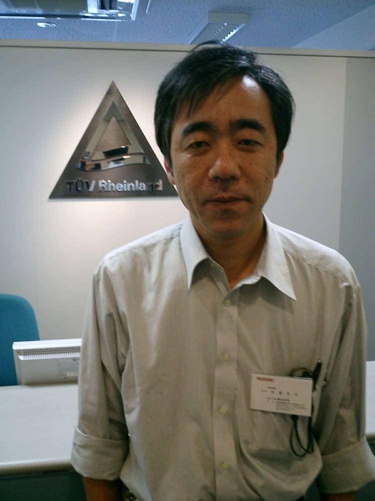 Eiji Sato ID No 1000101549 Eiji Sato Certipedia