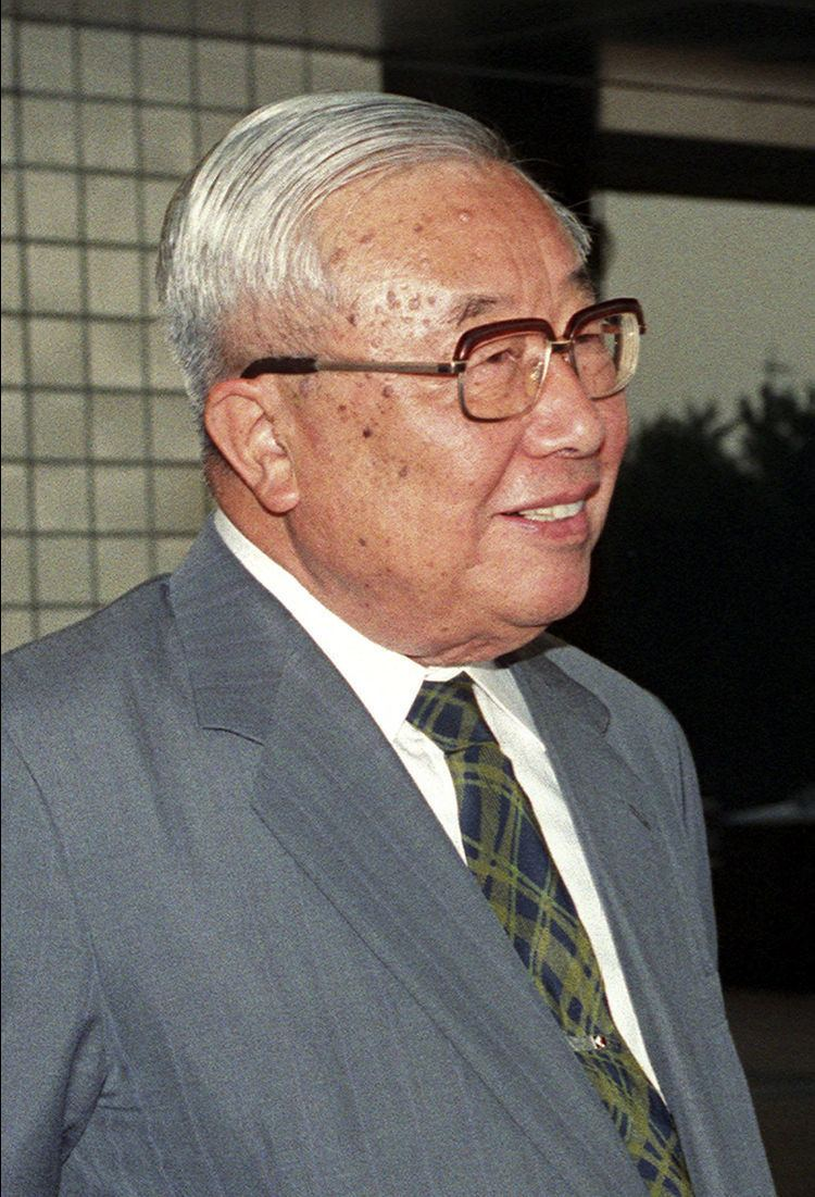 Eiji Toyoda Eiji Toyoda Creator of Toyota Export Giant Dies at 100