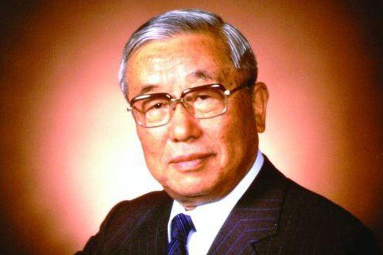 Eiji Toyoda Father Of Lexus Brand Eiji Toyoda Passes Away