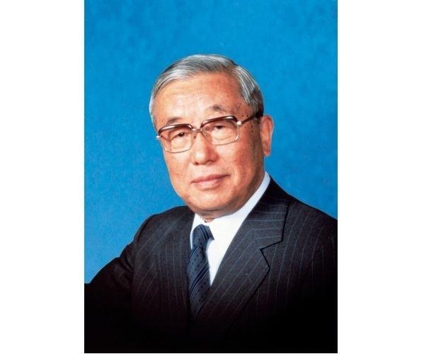 Eiji Toyoda Eiji Toyoda Lexus Owners Club