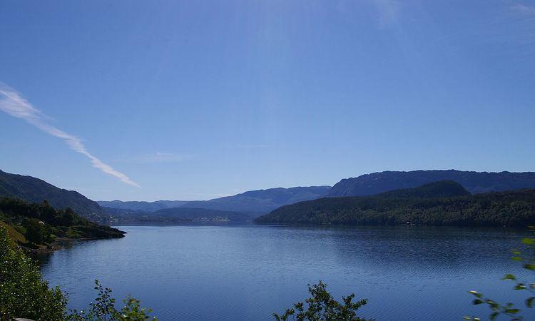 Eikefjord