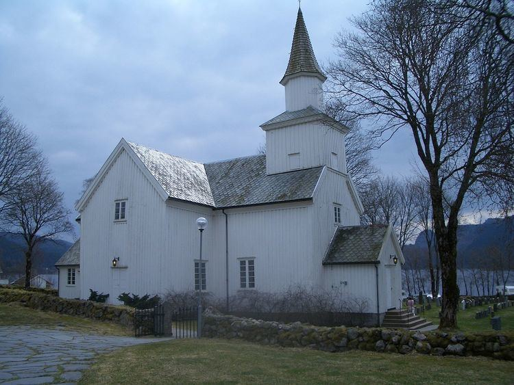 Eiken Church