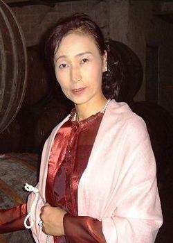 Eiko Matsuda Matsuda Eiko MyDramaList