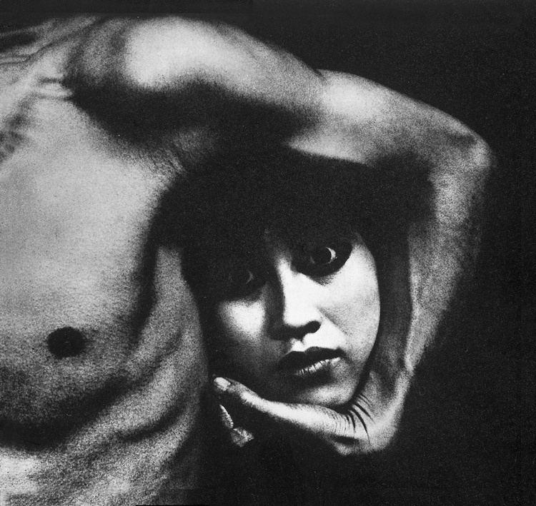 Eikoh Hosoe CLAIR Gallery Fine Art Photography Eikoh Hosoe