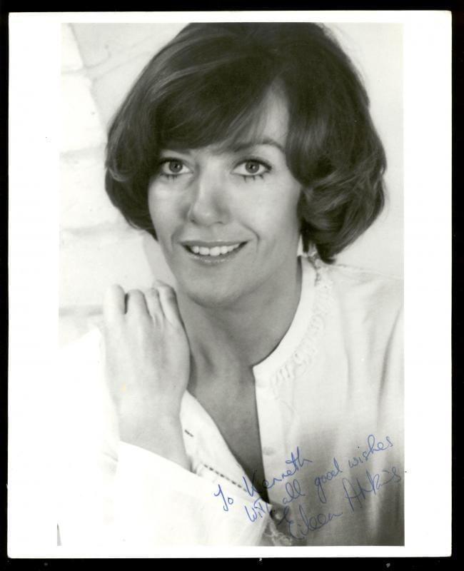 Eileen Atkins Eileen Atkins Celeb Pinterest