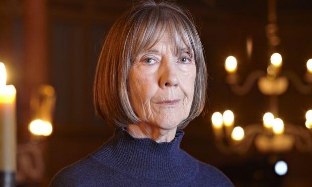 Eileen Atkins Eileen Atkins rejoins RSC as company raises curtain on