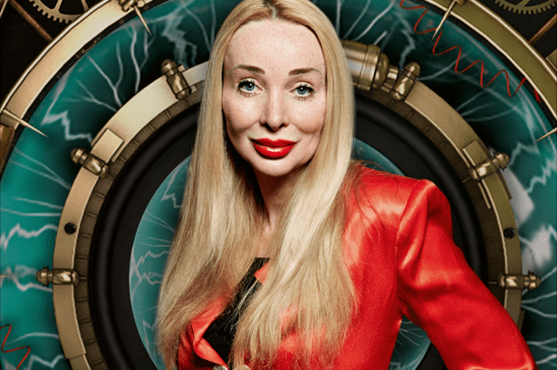 Eileen Daly Eileen Daly Big Brother 2015 profile meet the kooky
