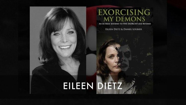 Eileen Dietz Eileen Dietz chats about Exorcising My Demons YouTube