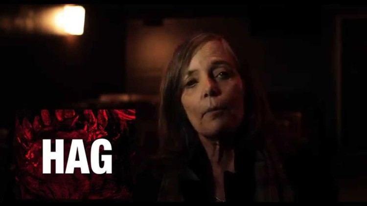 Eileen Dietz Interview Actress Eileen Dietz the 2014 NYCHFF YouTube