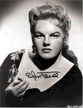 Eileen Farrell Farrell Eileen