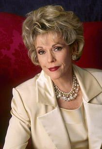 Eileen Fulton Eileen Fulton Says Farewell to As the World Turns