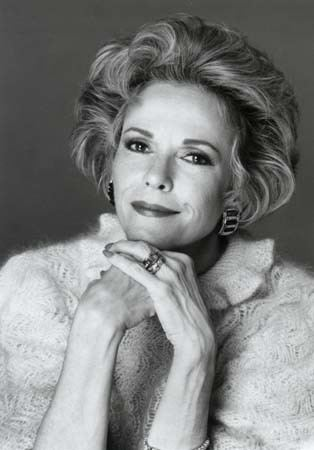 Eileen Fulton As The World Turns TV SoapOpera actress Eileen Fulton turns 81