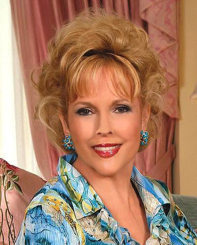 Eileen Fulton The Queen of Daytime Eileen Fulton who played Lisa on As the World