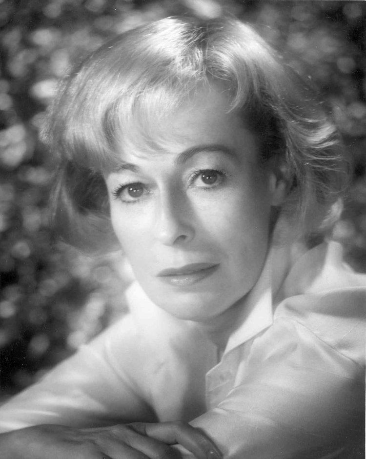 Eileen Heckart Eileen Heckart profile Famous people photo catalog