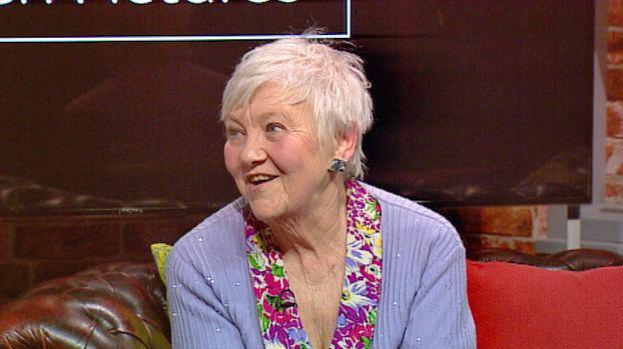 Eileen McCallum Watch My Life in Ten Pictures with Eileen McCallum on July