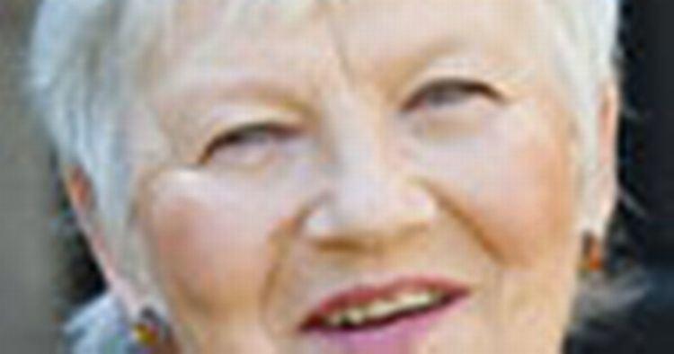 Eileen McCallum Veteran actress Eileen McCallum takes battle for grandsons