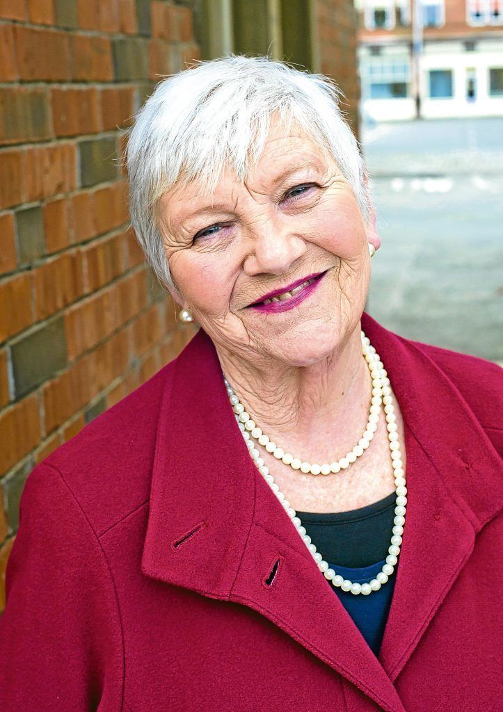 Eileen McCallum River Citys Eileen McCallum picks her favourite holiday destination