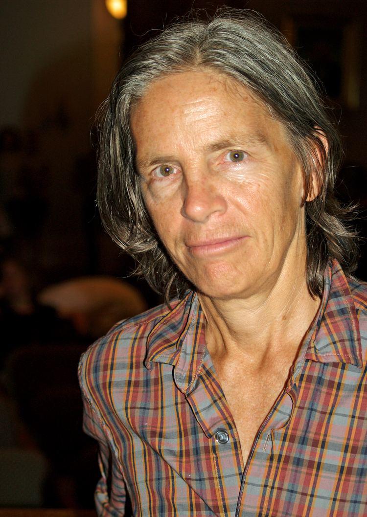 Eileen Myles Eileen Myles Wikipedia the free encyclopedia