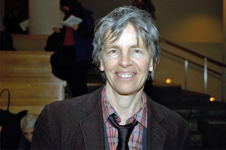 Eileen Myles Poet Author And Essayist Eileen Myles Profiles