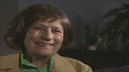 Eileen Nearne BBC WWII heroine Eileen Nearne was not quotsuitablequot to be spy
