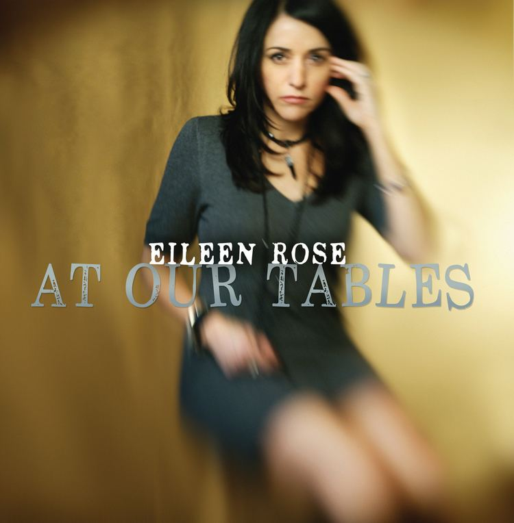 Eileen Rose Eileen Rose CDs and Silver Threads CDs for sale