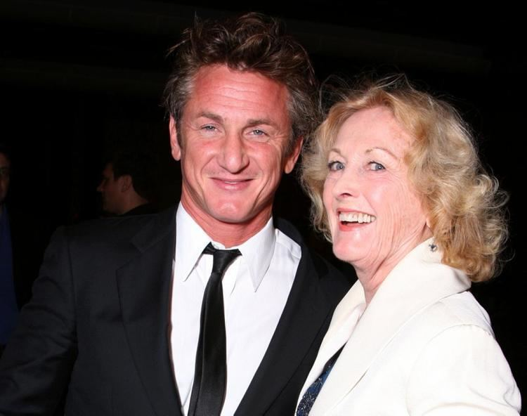 Eileen Ryan Sean Penn and his mother Eileen Ryan Photos Stars and