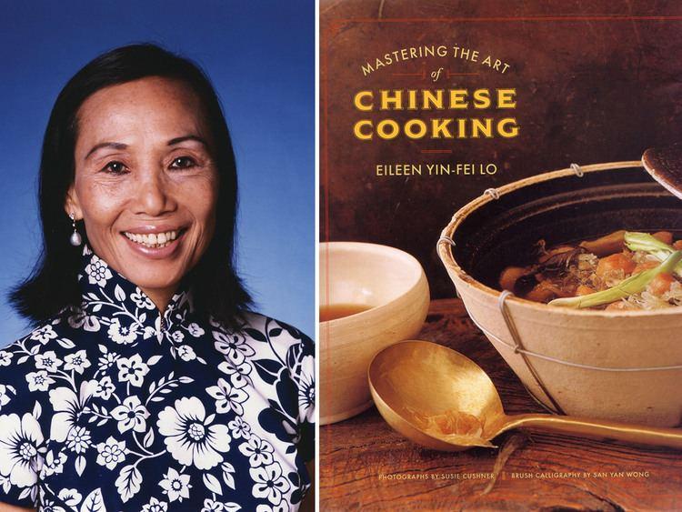 Eileen Yin-Fei Lo Eileen YinFei Lo39s Favorite Cookbooks Serious Eats