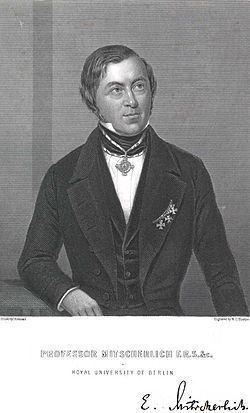 Eilhard Mitscherlich httpsuploadwikimediaorgwikipediacommonsthu