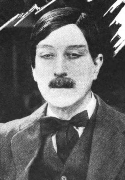 Eille Norwood Markings Eille Norwood My Dear Conan Doyle Silent Sherlocks
