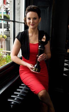 Eimear Ní Chonaola Eimear N Chonaola Scoops Three Irish Language Oireachtas Awards