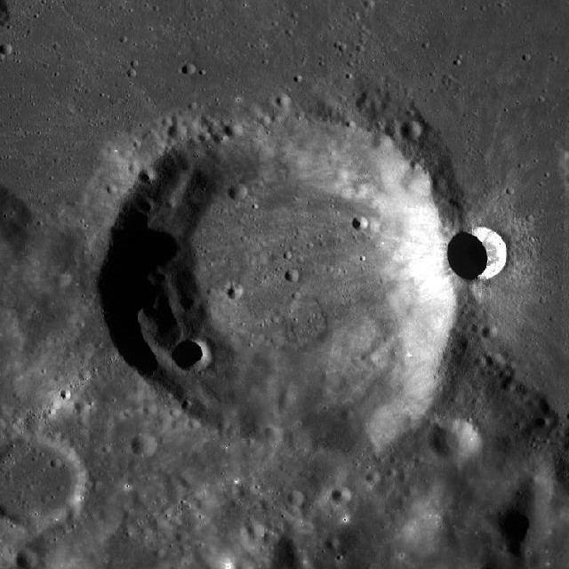 Eimmart (crater)