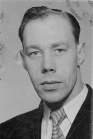Einar Berntzen Alf Einar Berntzen 1922 1999 Genealogy